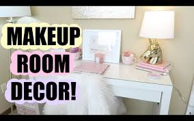 Makeup Room Decor Makeup Room Decor June 2 2016