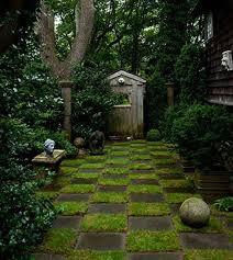 garden walkway ideas 35 lovely pathways for a well organized home and garden freshome com