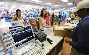 retailers encourage shoppers to buy and up in store