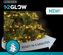 lumineo 1 2 glow led lights gardensite co uk