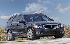2011 mercedes wagon refreshing or revolting 2014 mercedes e class sedan and wagon