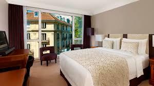 hotel geneve dans la chambre chambre suites hôtel président wilson ève