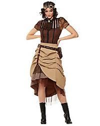 Steampunk Halloween Costume Ideas Steampunk Costumes Steampunk Halloween Costume Spirithalloween