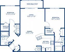 3 Bedroom Apartments Tampa by 1 2 U0026 3 Bedroom Apartments In Tampa Fl Camden Visconti