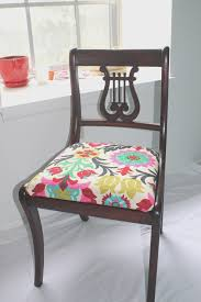 recovering dining room chairs dining room awesome how to reupholster dining room chair