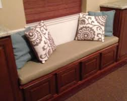 Cushions For Window Bench Custom Bench Cushion Covers Only Window Seat