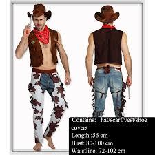 Western Halloween Costumes Buy Wholesale Cowboy Halloween Costume China Cowboy