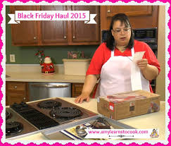 cookware black friday amy u0027s black friday cookware u0026 kitchen haul 2015 kitchenaid mixer