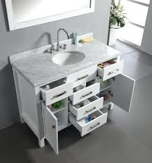 36 Inch Bathroom Sink Top Bathroom Great Vanities 36 Inch Vessel Sink Vanity Top 48 For