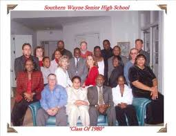 southern wayne high school yearbook southern wayne high school reunions dudley nc classmates