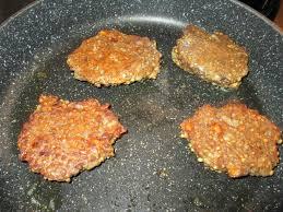 cuisiner le sarrasin galettes de kasha sarrasin torréfié et farine de teff sans
