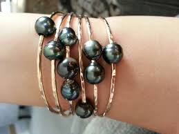 fashion black pearl necklace images Best 25 black pearls ideas tahitian pearls black jpg