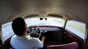 vintage porsche 356 1959 vintage porsche 356 the drive youtube