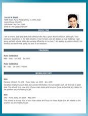Resume Builder Template Free Online Resume Builder Resume Templates