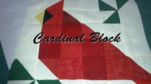 Cardinal Flag Cardinal Block Youtube