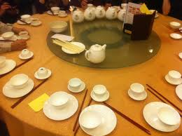 Informal Table Setting by Customs And Etiquette In Chinese Dining Wikipedia