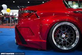 lexus of thailand thai turbo hondas done 2 ways speedhunters