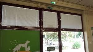 negozi tende tende da ufficio modelli tessuti scelte tecniche gani tende