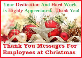 sle messages and wishes appreciation messages for employees
