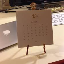 Desk Calendar With Stand 73 Off Tory Burch Accessories Tory Burch Calendar Stand Gold
