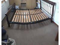 solid wood bed frame in scotland beds u0026 bedroom furniture for