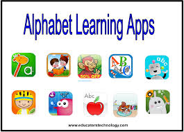 Abc Worksheets For Toddlers 11 Fantastic Ipad Apps For Teaching Kids Alphabets Educational