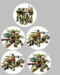 free teenage mutant ninja turtles party printables wyatts ninja