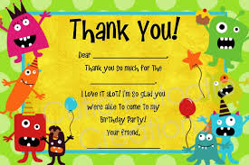 kids thank you cards thank you card awesome kid thank you cards best kids thank you