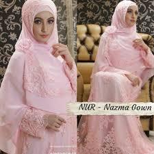 wedding dress syari baju lamaran islami baju lamaran muslimah baju lamaran sederhana