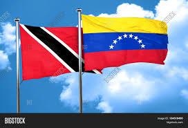 Flag For Trinidad And Tobago Trinidad Tobago Flag Venezuela Flag Image U0026 Photo Bigstock