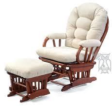 Metropolitan Glider And Ottoman Gliding Rocking Chair With Ottoman Rocker Metropolitan Chair