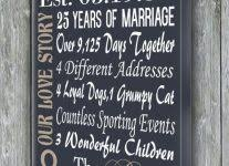 25th anniversary gifts for parents 25th wedding anniversary gifts for parents ideas gift ideas