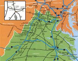 Map Of Williamsburg Virginia by Map B K Haynes