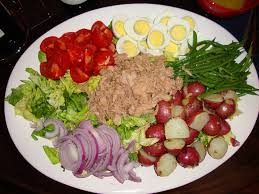 cuisine nicoise salade nicoise cuisine part deux taste by taste