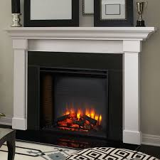 Built In Electric Fireplace Electric Fireplaces