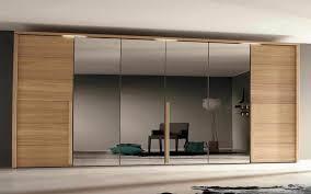 Wardrobes Design Bedroom Wardrobes With Mirror Designs Modern New 2017 Design