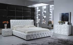 white leather bedroom sets leather bedroom suite elclerigo com
