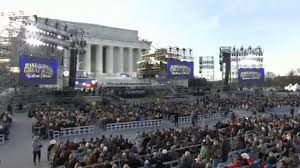 picture of inauguration crowd photos the make america great again welcome concert at the