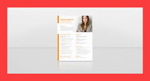 Resume Template Open Office Free Resume Templates Cool A Cv Photoshop Template Creative Ui
