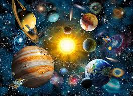 space wallpaper wall murals wallsauce australia our solar system mural wallpaper