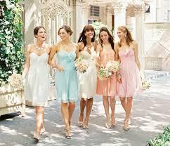robe habillã e pour un mariage 1001 idées pour la robe pastel pour mariage trouvez les
