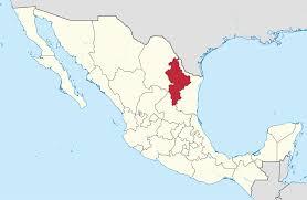 Central America Map With Capitals Nuevo León Wikipedia