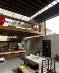 15 wonderful house with loft home design ideas