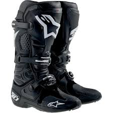 dirt bike riding boots amazon com alpinestars tech 10 men u0027s off road motorcycle boots