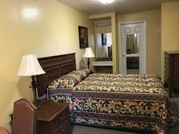hacienda motel home