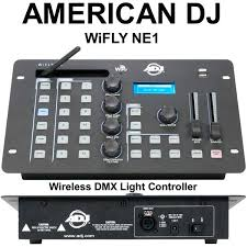 american dj duo station lighting controller american dj rgb 3c lighting controller light copilot iii duo station