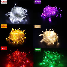 Light String Led by Online Get Cheap String Lights Led Aliexpress Com Alibaba Group