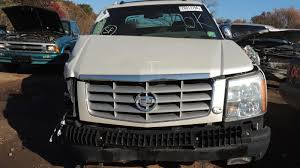 used cadillac escalade ext parts