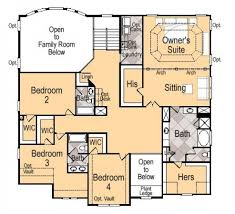Wilson Parker Homes Floor Plans | new wilson parker homes floor plans new home plans design