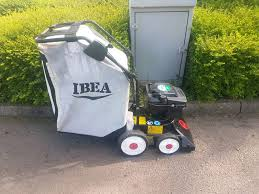 ibea turbo 50 garden vacum in ammanford carmarthenshire gumtree